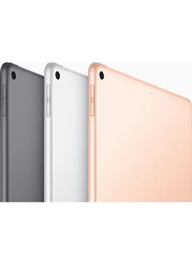 """Apple İpad Air 3 Wi-Fi Uzay Grisi Muuj2Tu/A 64Gb 10.5"""" Tablet Renkli"""